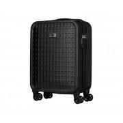 Куфар Wenger Matrix Expandable Hardside Luggage 20'' Carry-On 32 л разтегателен черен