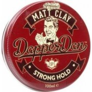Crema de par Dapper Dan Matt Clay 100ml