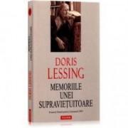Memoriile unei supravietuitoare - Doris Lessing