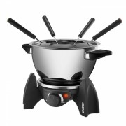 Set fondue electric Unold U48615, 500 W
