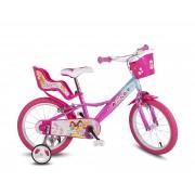 Bicikl 16″ Disney Princess Licencirani bicikl (Model 712)
