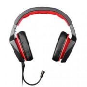 Слушалки Lenovo Y Gaming, микрофон, черни