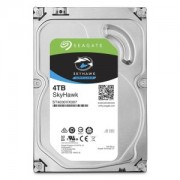 Seagate SkyHawk 4TB 3.5 Zoll SATA 6Gb/s - interne NAS Festplatte