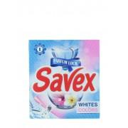 Savex Detergent automat 300 g in cutie White & Color