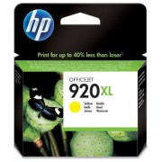 Cartus cerneala HP 920XL (Galben)