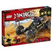 LEGO Ninjago, Vehiculul lui Cole 70589