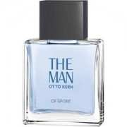 Otto Kern Profumi da uomo The Man The Man Of Sport Eau de Toilette Spray 30 ml