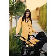 Dívčí kabát - Batole
