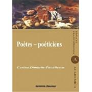 Poetes-poeticiens/Corina Dimitriu-Panaitescu