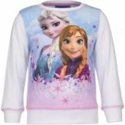 Disney Frozen sweater wit voor meisjes