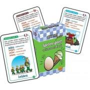 Schoolsupport Quiz It! Junior: Spel en speel! (Spellingraadsels ei/ij)