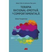 Terapia rational-emotiva si comportamenala. Ghidul terapeutului