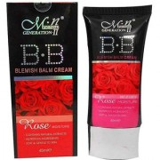 MN Pro BB Blemish Balm Cream (40 ml) Foundation (NATURAL) Foundation