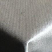 Bellatio Decorations Luxe buiten tafelkleed/tafelzeil antraciet grijs 140 x 300 cm