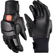 POC Super Palm Comp Jr. Glove uranium black