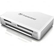 USB3.1 Card Reader TS-RDF8W2 -TS-RDF8W2