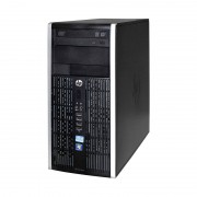 SISTEM Tower I5 2400 HP 8200 ELITE