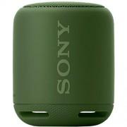 Sony bezdr. reproduktor SRS-XB10, BT/NFC, zelený