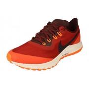 Nike Air Zoom Pegasus 36 Zapatillas de Correr para Hombre, Dune Rojo/Borgoña Ceniza Caoba, 13 US