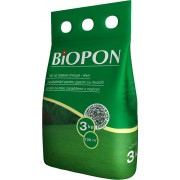 Biopon Ingrasamant Gazon cu Muschi Control 3 kg