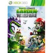 Plants vs Zombies Garden Warfare Xbox360