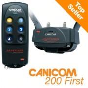 Numaxes Canicom 200 First Opvoedhalsband - met afstandsbediening - Vervangingsbatterij Lithium 3 V - CR 2