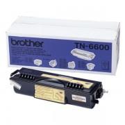 Brother Originale HL-1240 Toner (TN-6600) nero, 6,000 pagine, 1.82 cent per pagina - sostituito Toner TN6600 per HL1240