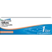 SofLens Daily Disposable For Astigmatism - 30 lenzen