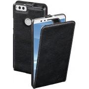 """Hama Flipcase """"Smart Case"""" voor Huawei Honor 7X, zwart"""