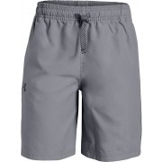 Under Armour UA Woven Graphic Shorts, Steel S