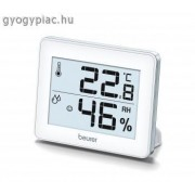 Páramérő: Beurer hm 16 Termo higrométer