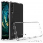 Funda Case Huawei P20 Pro Acrílico Transparente