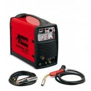 Aparat de sudura INVERPULSE 320 tip MIG/TIG/MMA Telwin 400 V, 10-300 A, 10.5 kW, 815301
