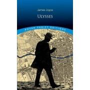 Ulysses, Paperback