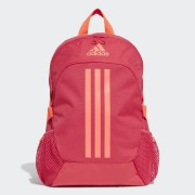 adidas Power 5 Small Rugzak - Kinderen - Power Pink / Signal Pink - Grootte: 1 Maat