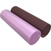 Фоумролер (Foam roller) с гладка повърхност