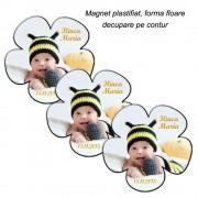 Magnet Floare Personalizata