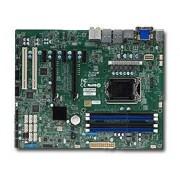 Supermicro X10SAE Intel C226 Socket H3 (LGA 1150) ATX server/workstation motherboard