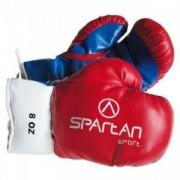 Боксови ръкавици SPARTAN American Junior, 8, S81102