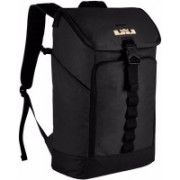 Nike Training Max Air 30 L Laptop Backpack(Black)