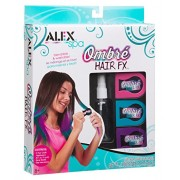 Alex Toys Ombre Hair Fx, Multi Color
