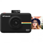 Polaroid Snap Touch Instant Digital Camera zwart