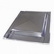 Tetőkibúvó alumínium