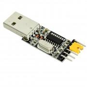 Convertor USB la UART CH340G