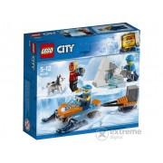 Joc LEGO® City - Echipa arctica de explorare 60191