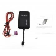 ER Perseguidor Del Coche GPS Portátil GSM GPRS En Tiempo Real Que Sigue El Dispositivo Del Perseguidor TK110.