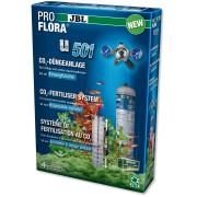 Sistem de fertilizare CO2 JBL ProFlora u501
