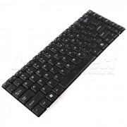 Tastatura Laptop Fujitsu Amilo 90.4B907.U01 + CADOU