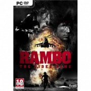 Rambo The Video Game PC