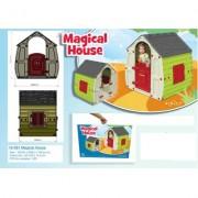 Casetta Magical house